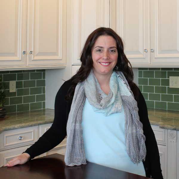 Jessica Zappala Sykora - Designer
