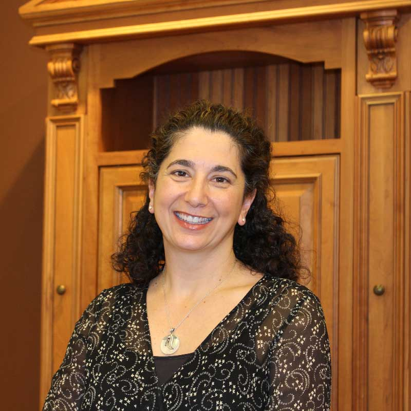 Lisa Torrisi, Kitchen Manager - Jackson Kitchen Designs