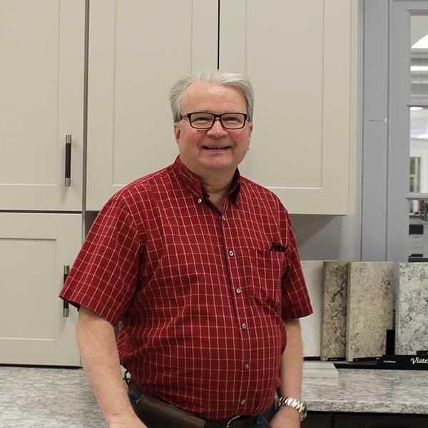 Jackson Kitchen Designs - Bill Chatigny, Designer