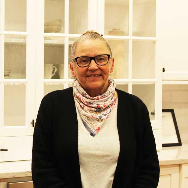 Jackson Kitchen Designs - Darlene Benoit Designer